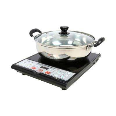 Induction Hot Plate Set