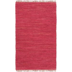 Artistic Weavers Easy Home Delaney Poppy 4 ft. 9 inch x 7 ft. 11 inch Indoor Area Rug by Artistic Weavers