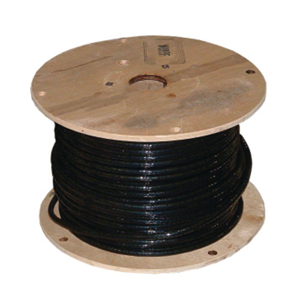 Electric Wire Conduit Hardware Compare Prices At Nextag Wiring In Southwire 500 Ft 2 Black Stranded Al Simpull Thhn