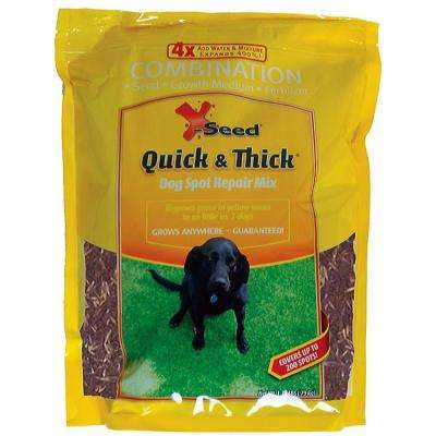1.75 lb. Quick and Thick Dog Spot Repair