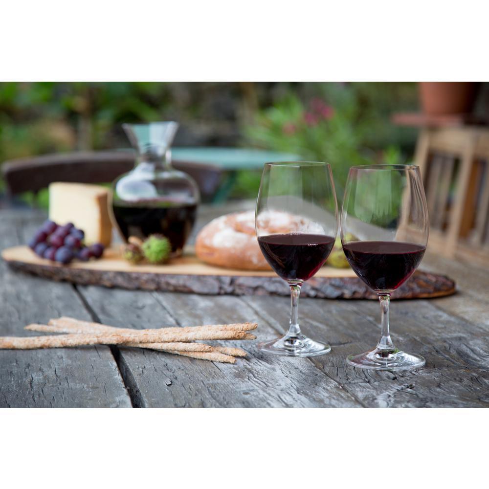 Ouverture 12-Piece Assorted Wine Glass Set