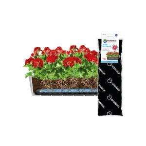Hydrobox - 4 7 in  Smart Plant Watering, HDPE, PES-EN47IN - The Home
