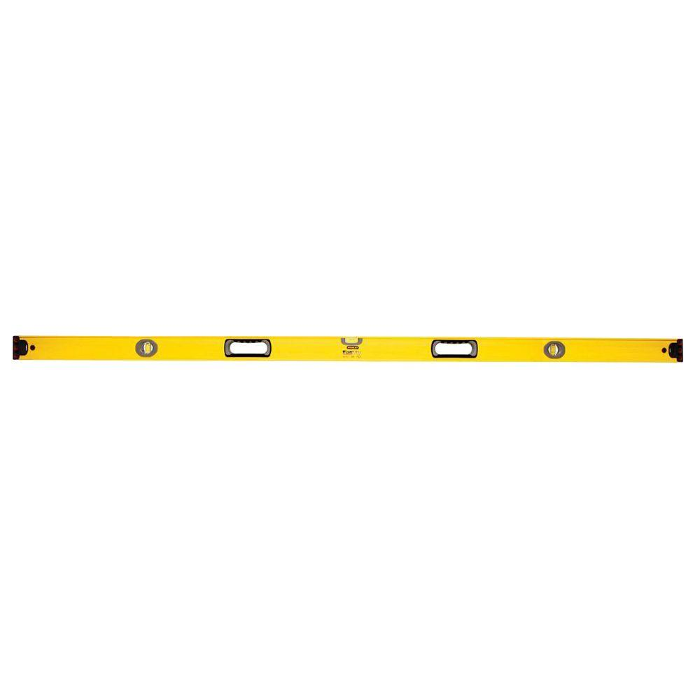 Stanley FatMax 72 in. Non-Magnetic Level