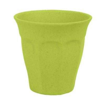 4 oz. Caf Latte Lime Bamboo Standard Cup (5-Pack)