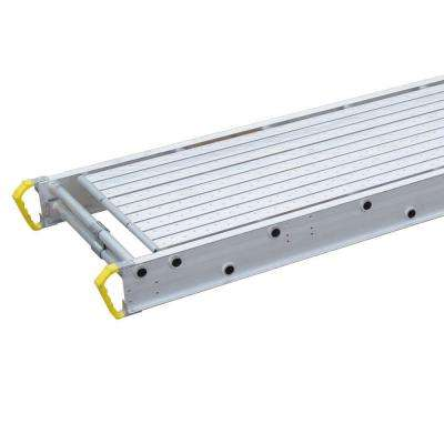 28 in. x 16 ft. Stage with 750 lb. Load Capacity
