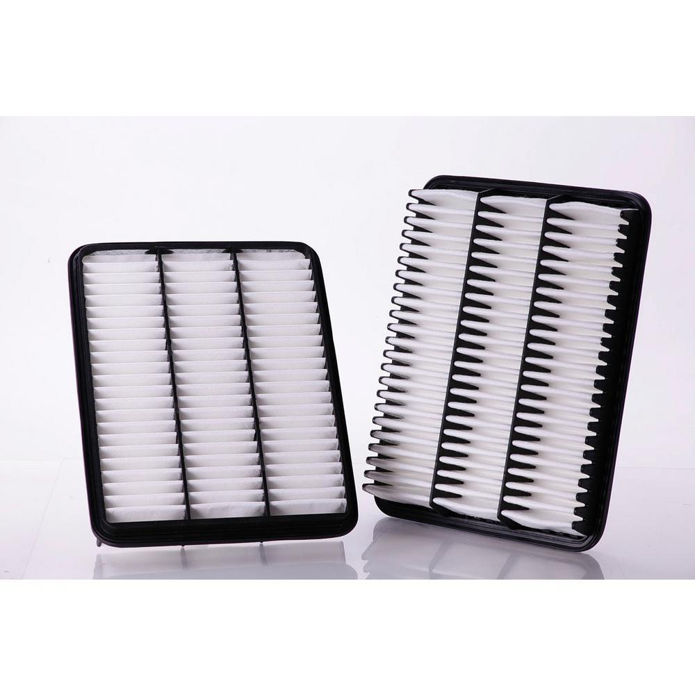 premium guard air filter fits 1998 2010 toyota land. Black Bedroom Furniture Sets. Home Design Ideas