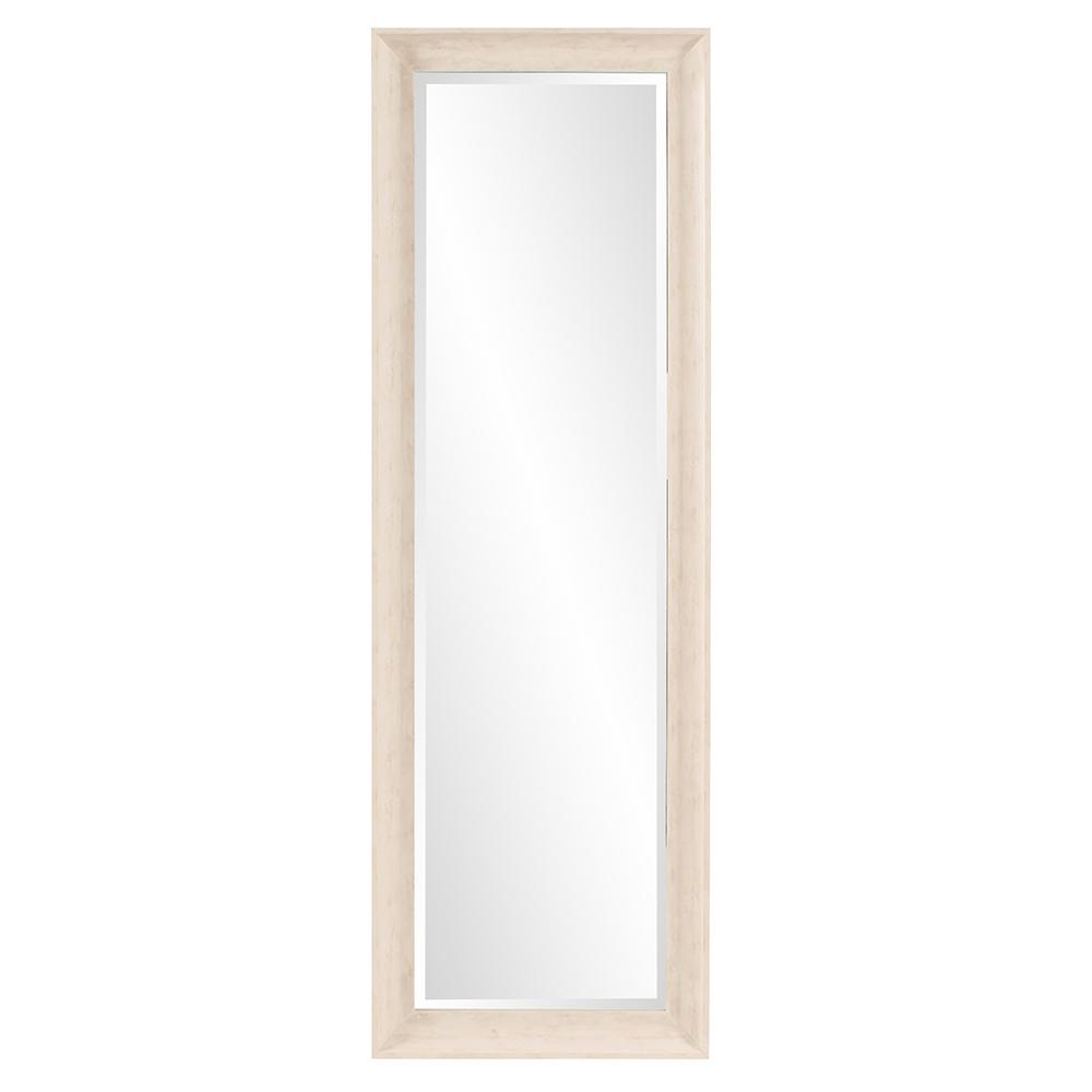Parker White Dressing Decorative Mirror