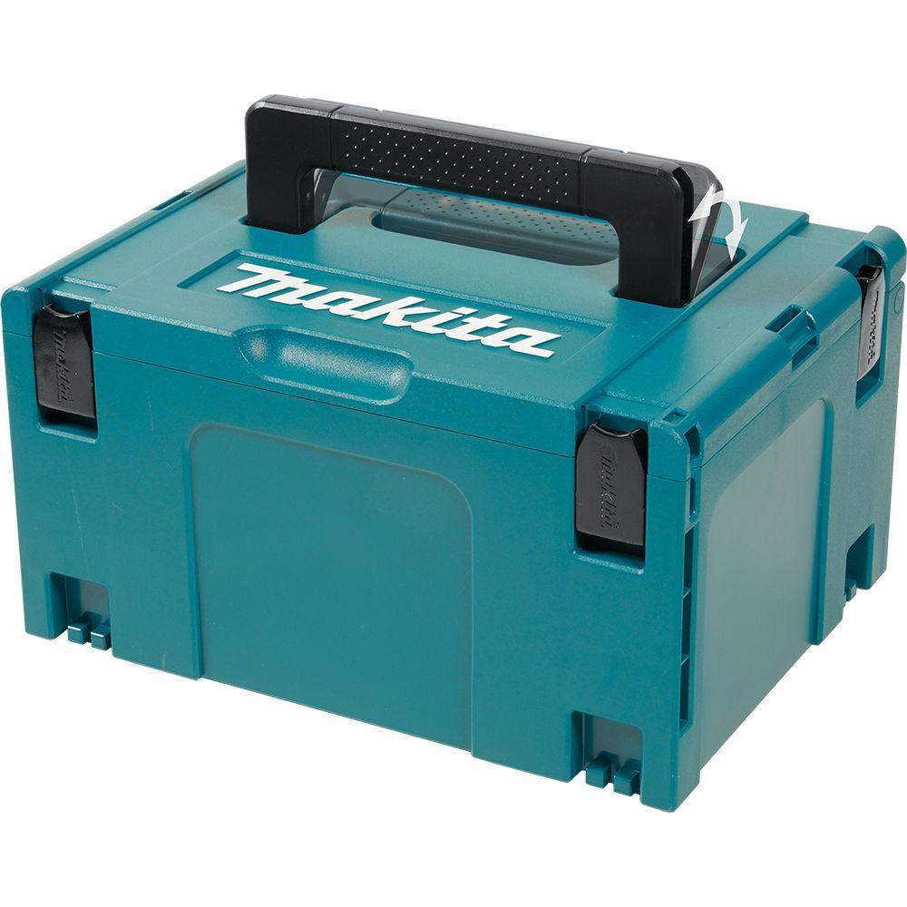 Makita 15-1/2 in. Large Interlocking Case