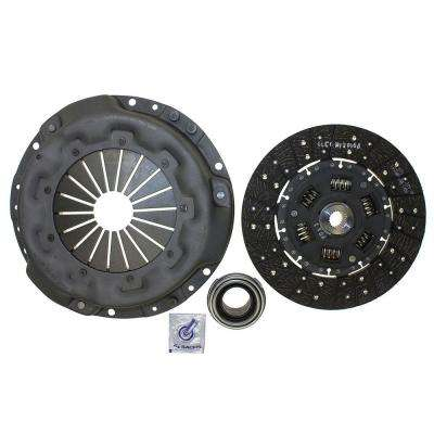 Clutch Kit fits 1994-1998 Land Rover Discovery