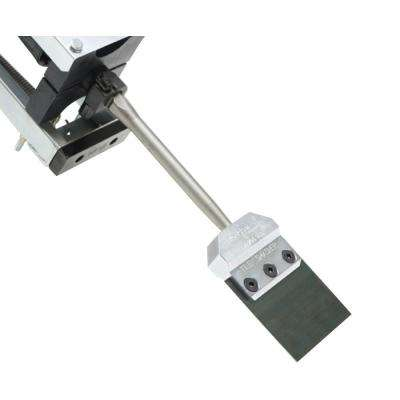 11 in. Long Tile Smasher Head with 6 in. Blade TE-S Connection