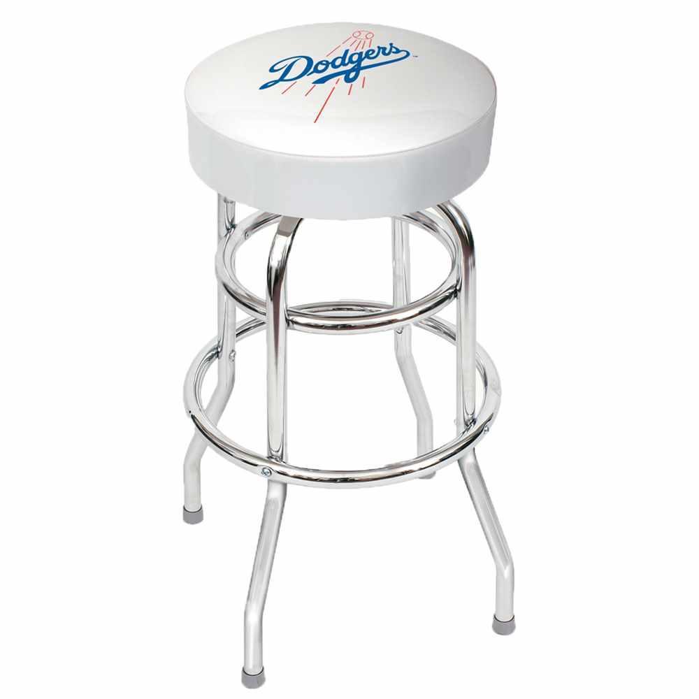 Los Angeles Dodgers Bar Stool