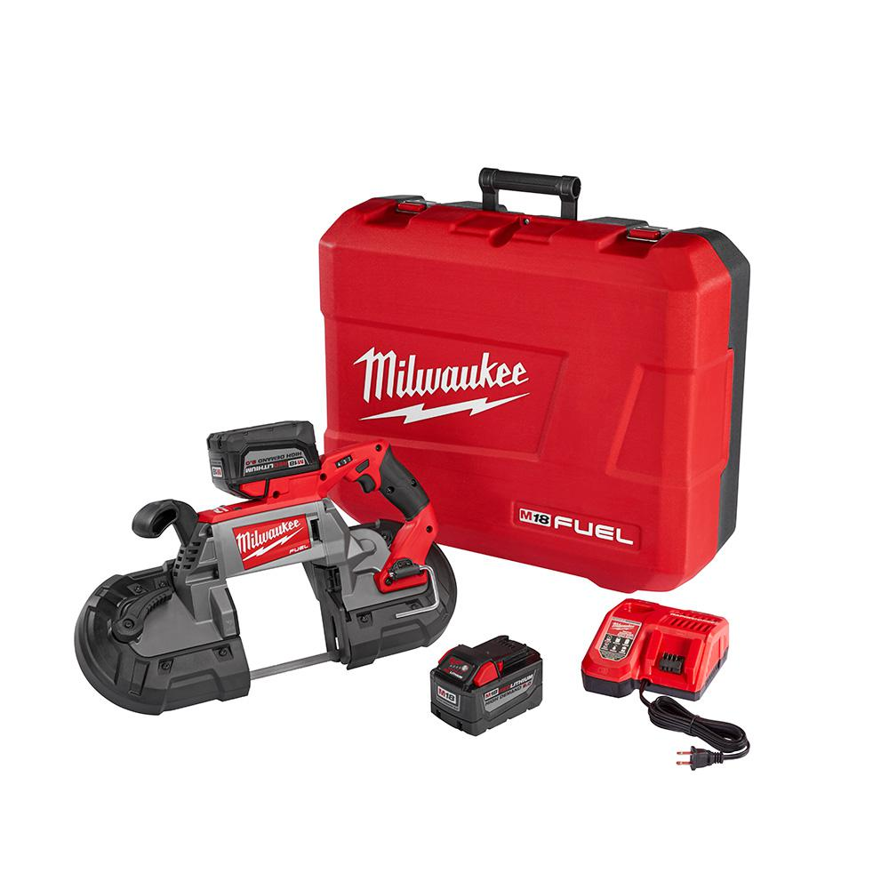 Milwaukee 2729-22HD