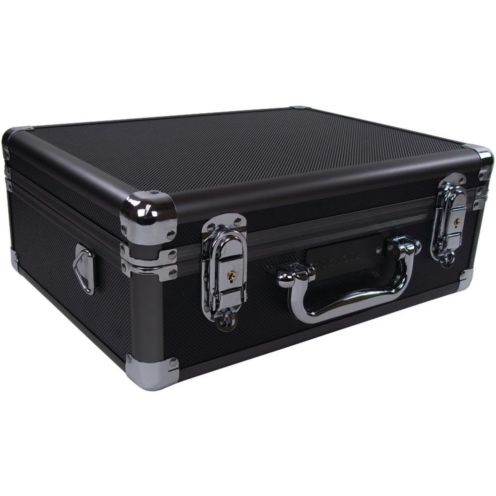 Medium Aluminum Hard Case