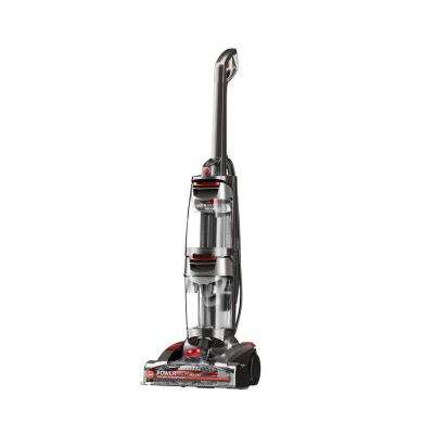 Power Path Deluxe Upright Carpet Cleaner
