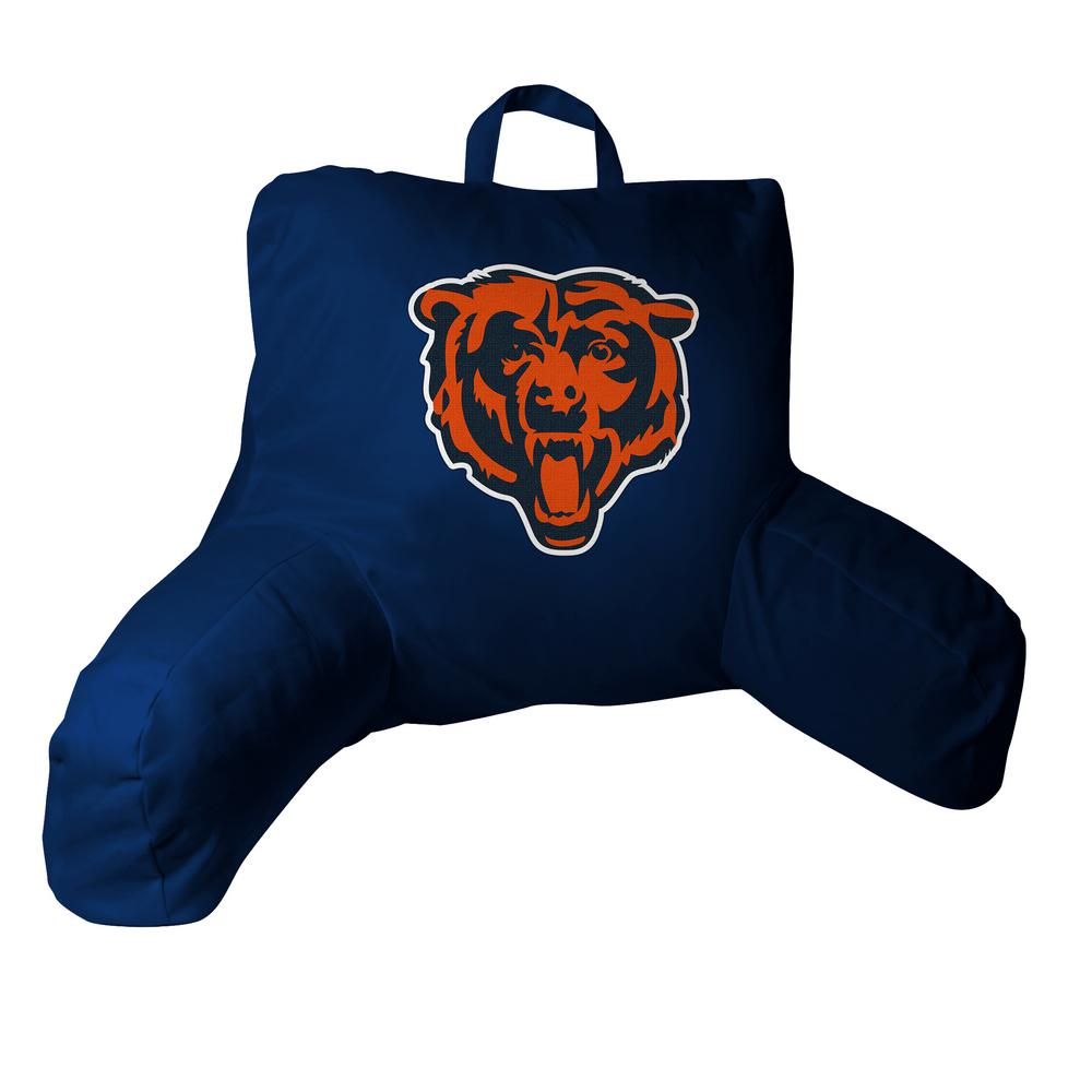 Standard Bears Polyester Bed Rest Pillow