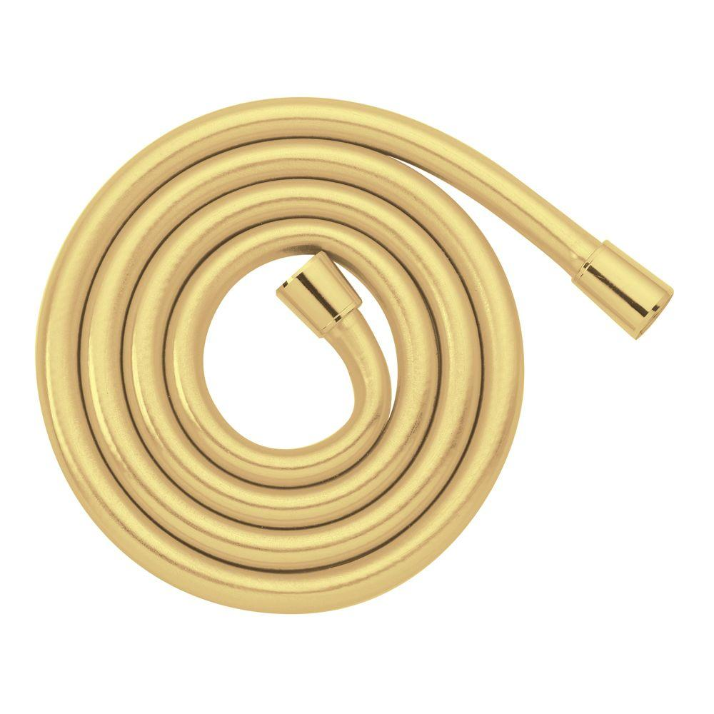 Techniflex 1/2 in. x 63 in. Rubber Hand Shower Hose in