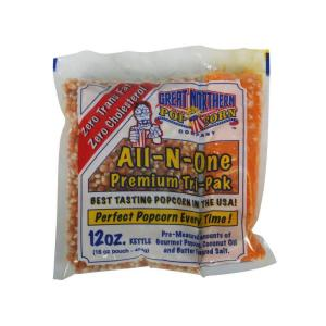 12 oz. All-In-One Popcorn (Pack of 24)