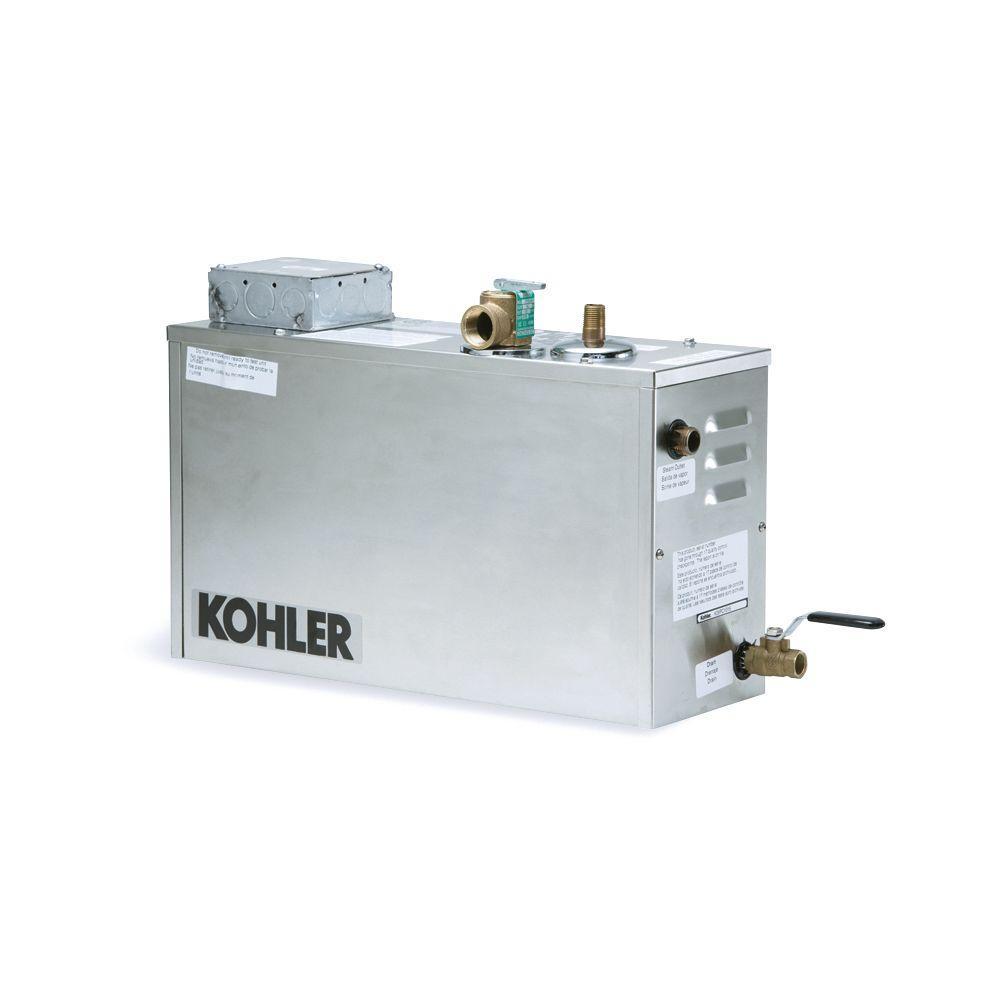 KOHLER Fast Response 11kW Steam Generator