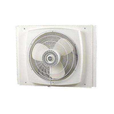 16 in. Electrically Reversible Window Fan