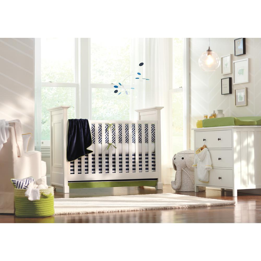 Home Decorators Collection Animal 16 In W Laundry Hamper White