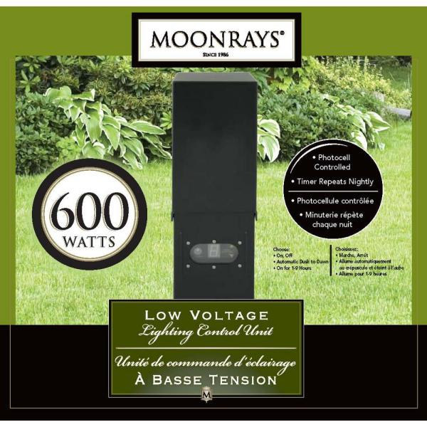Moonrays Pack Low Voltage 600