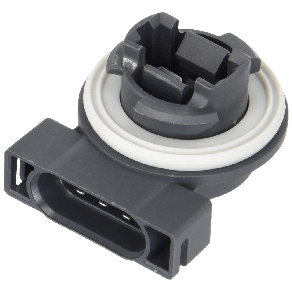 Parking Light Bulb Socket - Front