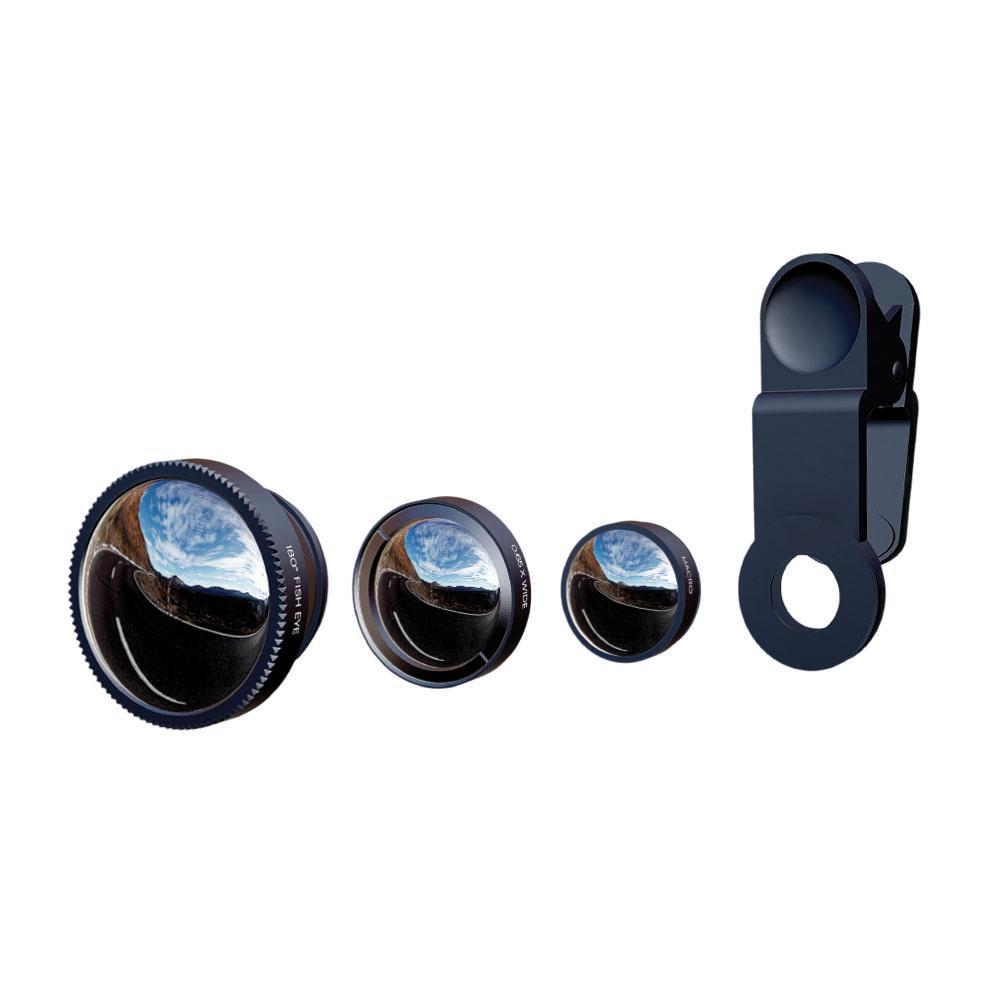 SmartLens 3-in-1 Lens Set
