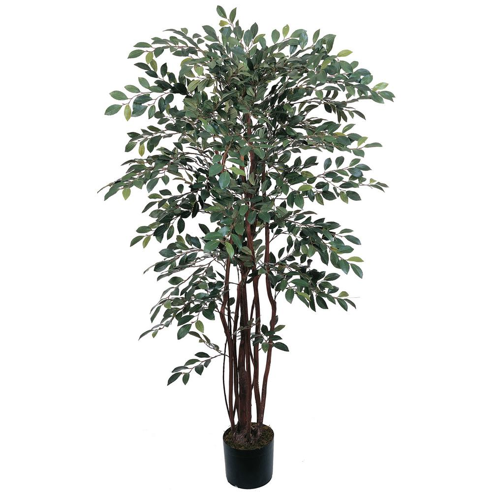Artificial Tree Home Decor: Artificial Plants & Flowers
