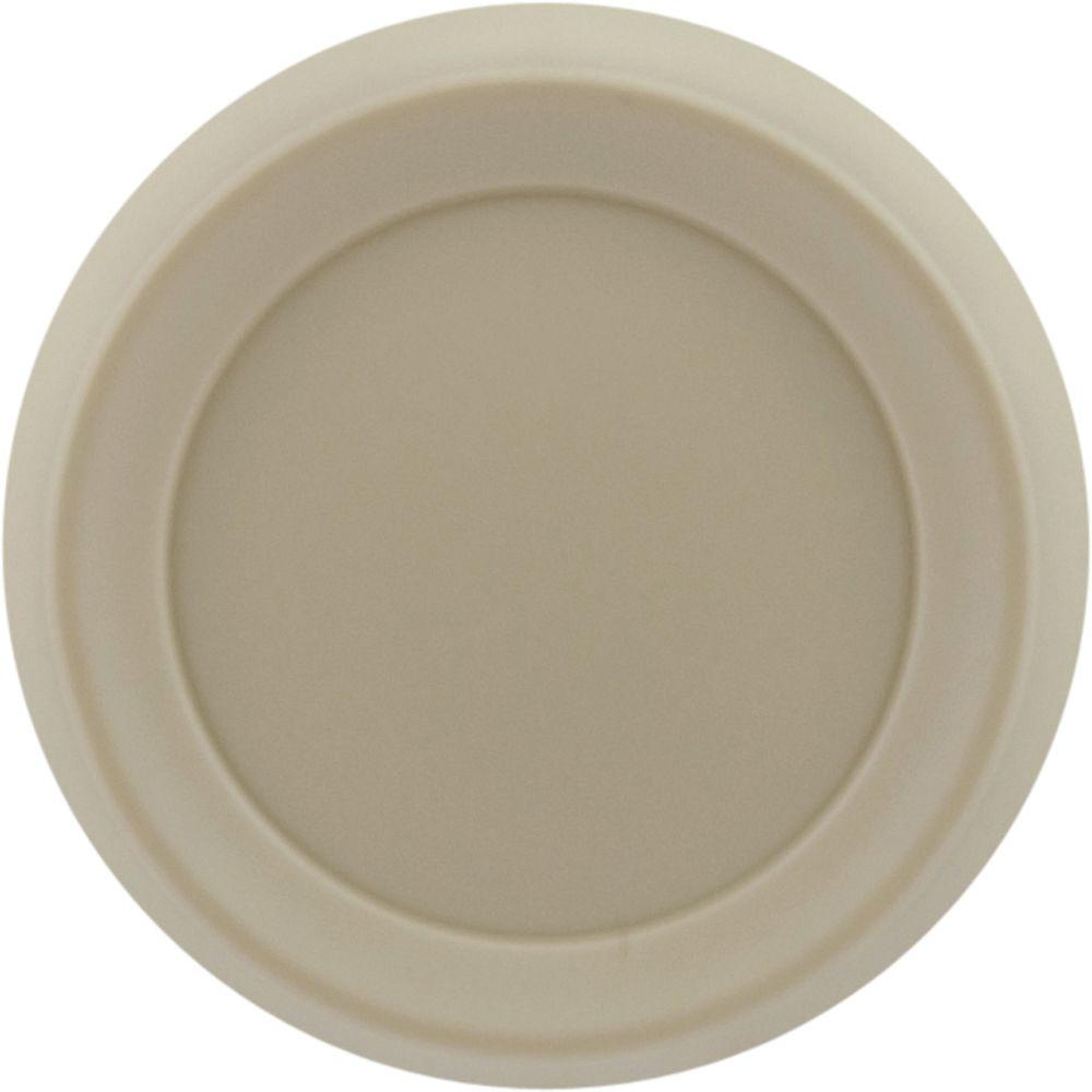GE Dimmer Replacement Knob, Light Almond