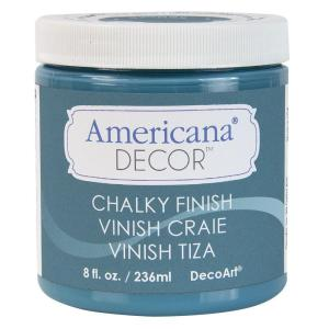 Americana Decor 8 oz. Treasure Chalky Finish