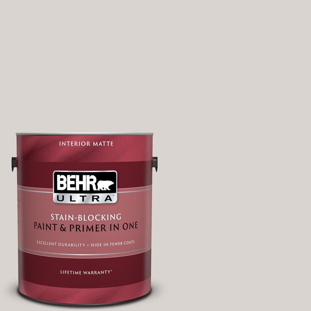 Dove Paint Color Behr