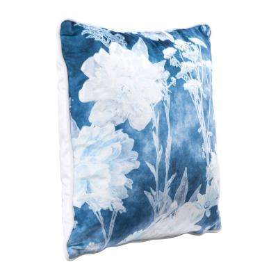 Italy Multicolor Decorative Pillow