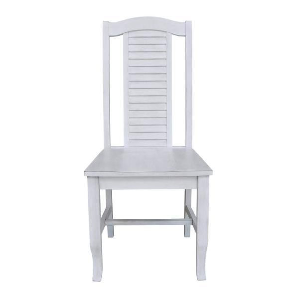 Seaside Chalk Dining Chair (Set of 2)