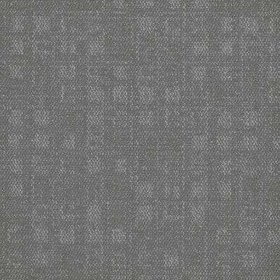 Crafter Concrete 24 in. x 24 in. Carpet Tiles (8 syds. case/carton - 18 Tiles case/carton)