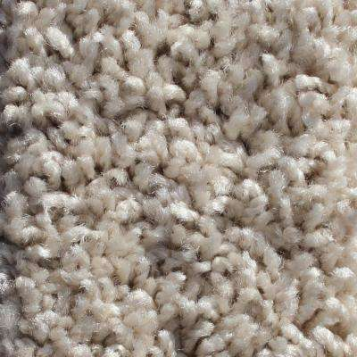Thrive Cool Mist Twist 24 in. x 24 in. Residential Carpet Tile (10 Tiles/Case)