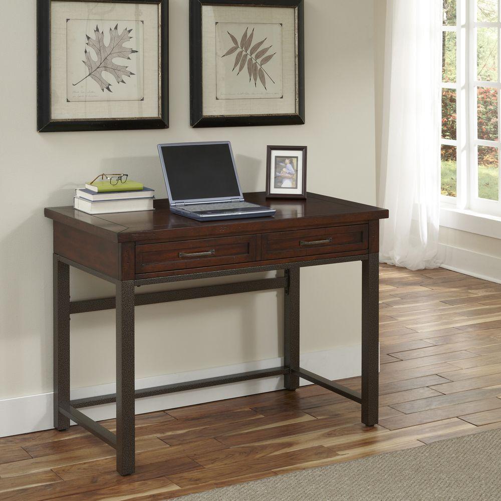 Superieur Cabin Creek Distressed Chestnut Desk
