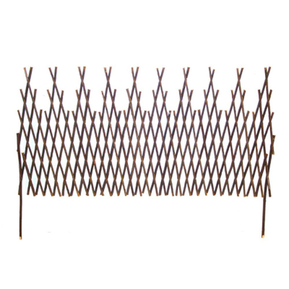 Lewis Hyman Expandable Willow Border