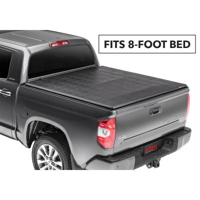 Extang Trifecta 2 0 Tonneau Cover For 95 06 Toyota Tundra 8 Ft 2 In Bed 92845 The Home Depot
