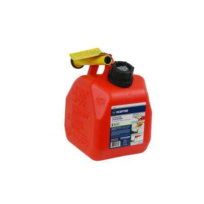 1 Gal. Easy Flo Gas Can