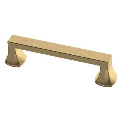 96mm Champagne Bronze Drawer Pull