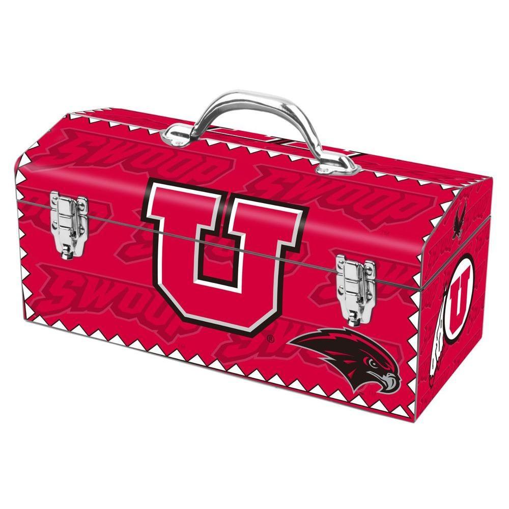 16 in. University of Utah Art Tool Box