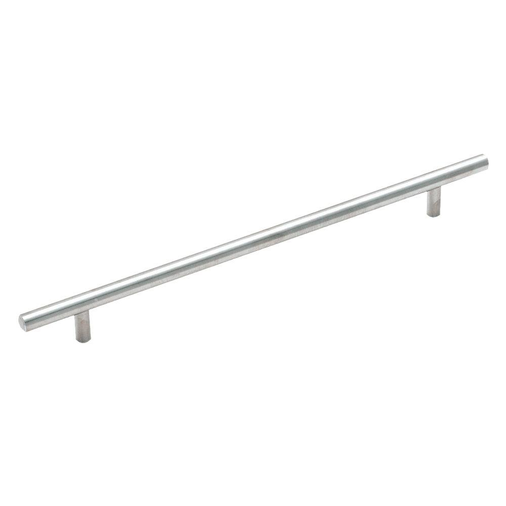 10-1/16 in. Stainless Steel Bar Pull