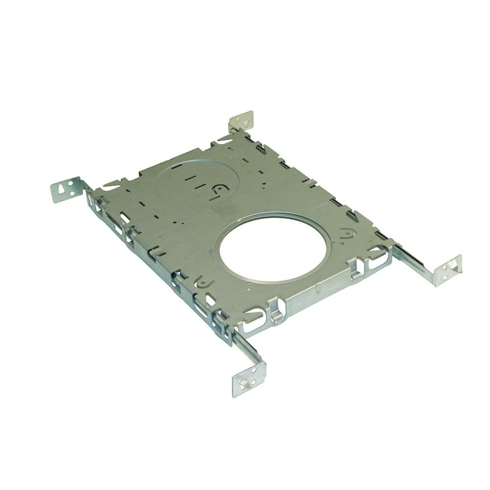 BAZZ Plaster Frame/Mounting Frame for Recessed Kits