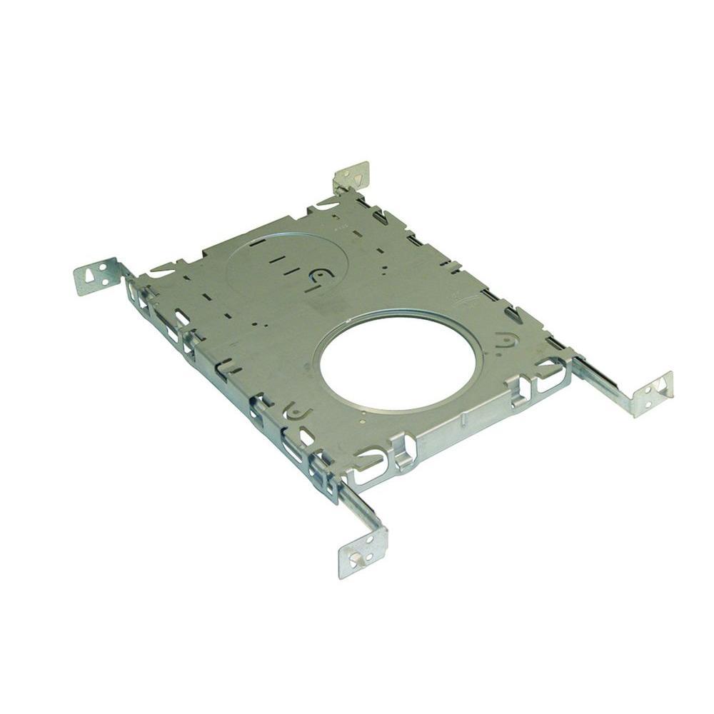 Plaster Frame/Mounting Frame for Recessed Kits