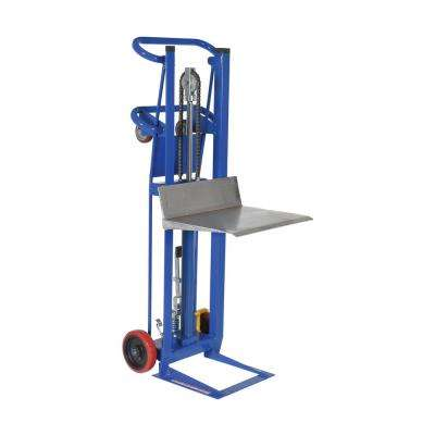 16 in. x 20 in. 750 lb. Hydra Lift Cart