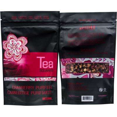 Cranberry Tea Purifier (6 Bags)
