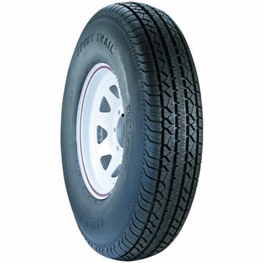 Sport Trail ST215/75D14 Tire