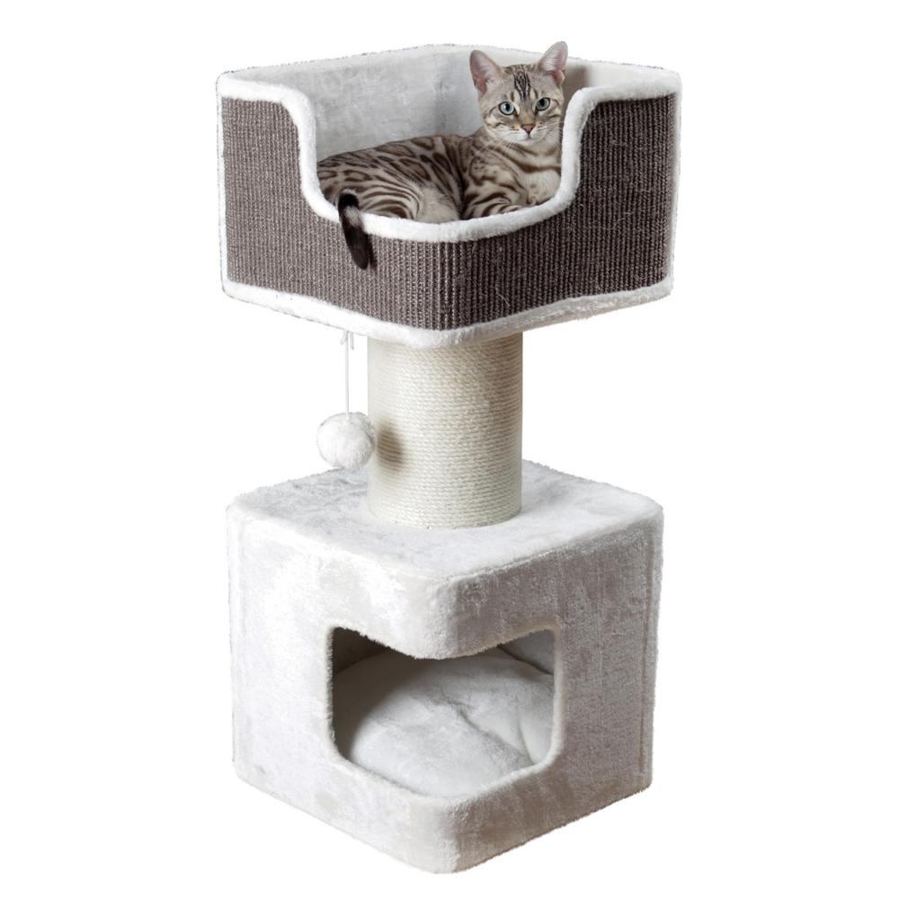 Ava Scratching Post