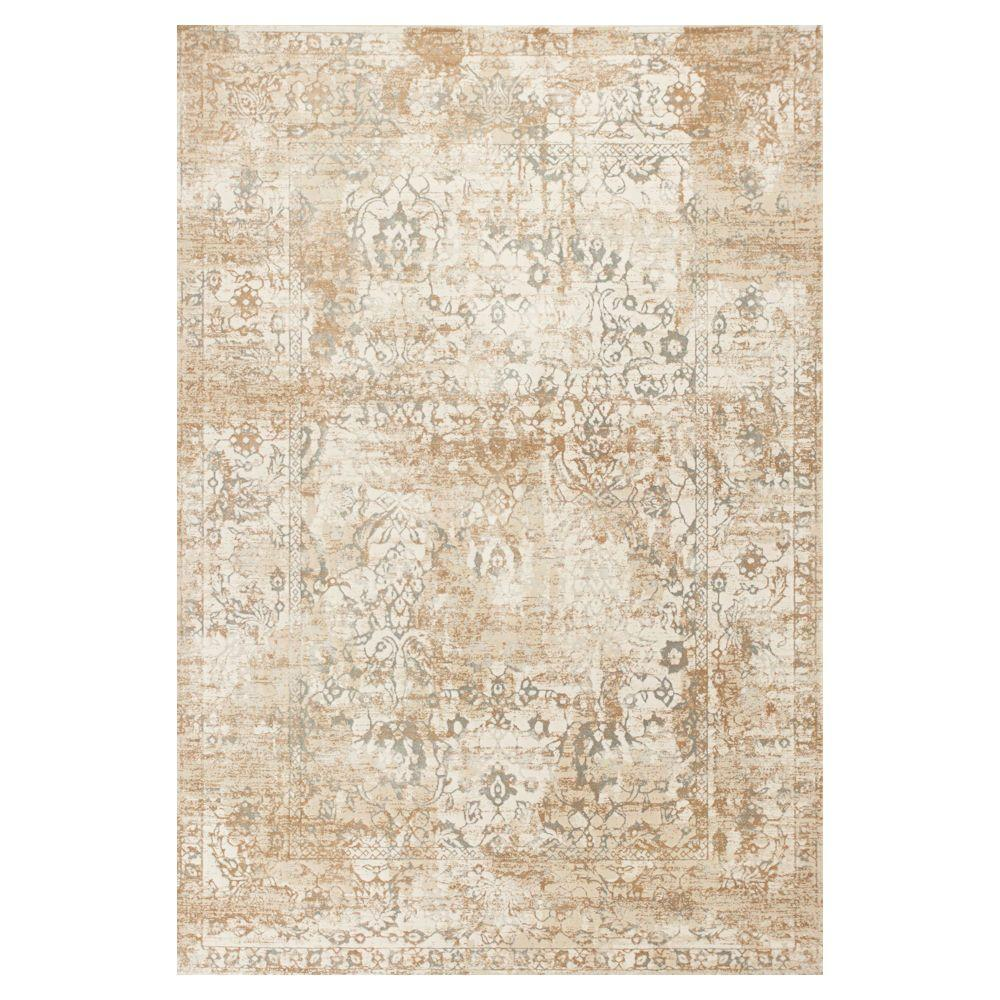 Paxton Beige 5 ft. 3 in. x 7 ft. 7 in.