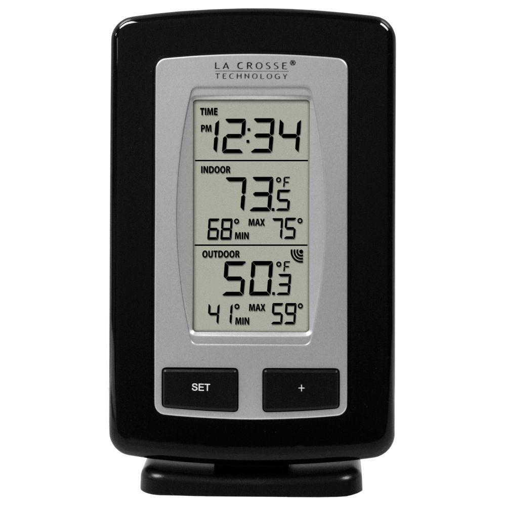 La Crosse Technology Wireless Digital Thermometer